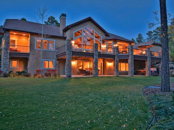 6 bed 7 bath Single Family at 15501 Open Sky Way Colorado Springs, CO, 80908 is for sale at 1.54m - 1 of 35