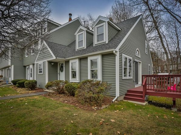 2 bed 1 bath Condo at 11 Merrimack Meadows Ln Tewksbury, MA, 01876 is for sale at 310k - 1 of 19