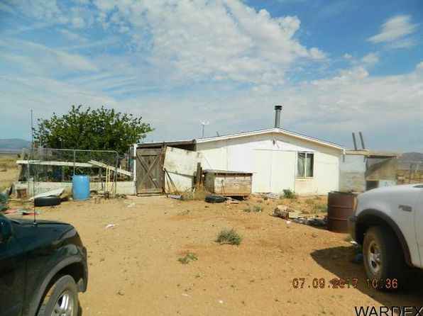 2 bed 2 bath Single Family at 6095 E Dawson Rd Kingman, AZ, 86401 is for sale at 20k - 1 of 20