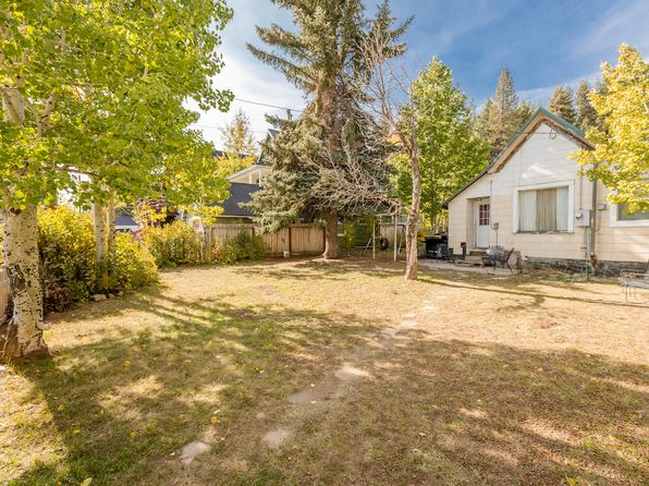 2 bed 1 bath Single Family at 10088 Perkins St Truckee, CA, 96161 is for sale at 269k - 1 of 5