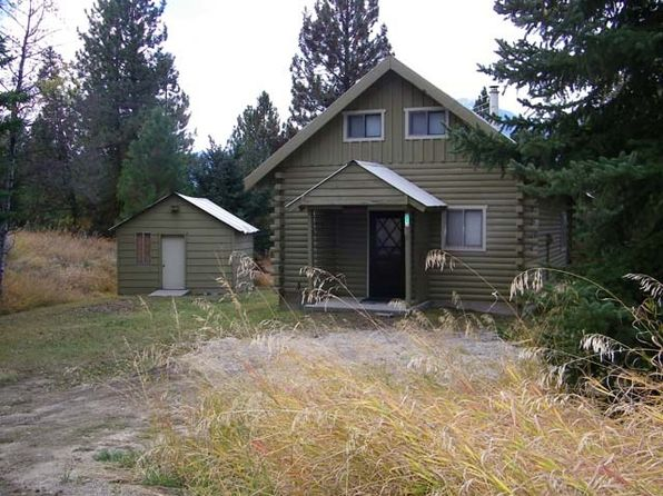 2 bed 2 bath Single Family at 21 Panorama Dr Cascade, ID, 83611 is for sale at 149k - 1 of 15