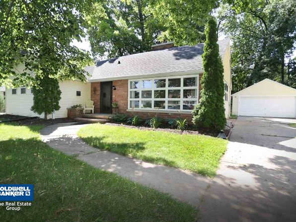 5 bed 2 bath Single Family at 1133 E Glendale Ave Appleton, WI, 54911 is for sale at 170k - 1 of 22