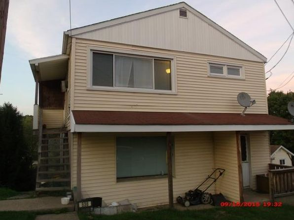 2 bed 1.5 bath Single Family at 538 Butler Rd Kittanning, PA, 16201 is for sale at 38k - 1 of 8