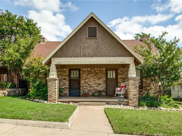 2 bed 2 bath Multi Family at 3710 W 5th St Fort Worth, TX, 76107 is for sale at 329k - 1 of 9