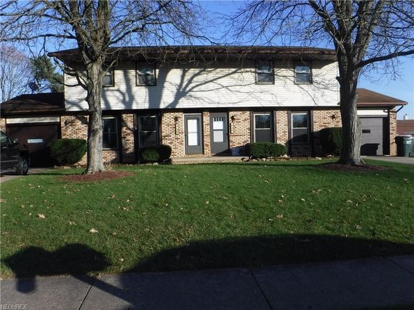 5 bed 4 bath Multi Family at 1104-1106 Baier Ave Louisville, OH, 44641 is for sale at 145k - 1 of 34