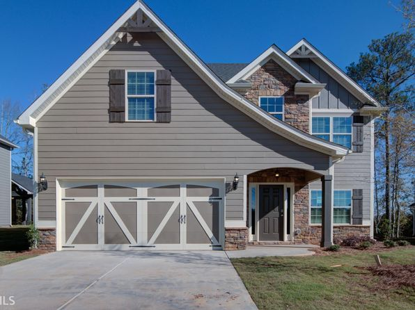 4 bed 3 bath Single Family at 189 Cliffhaven Cir Newnan, GA, 30263 is for sale at 266k - 1 of 20