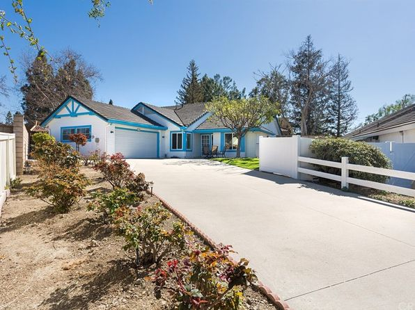 3 bed 2 bath Single Family at 3600 CAMBRIA ST THOUSAND OAKS, CA, 91360 is for sale at 679k - 1 of 24