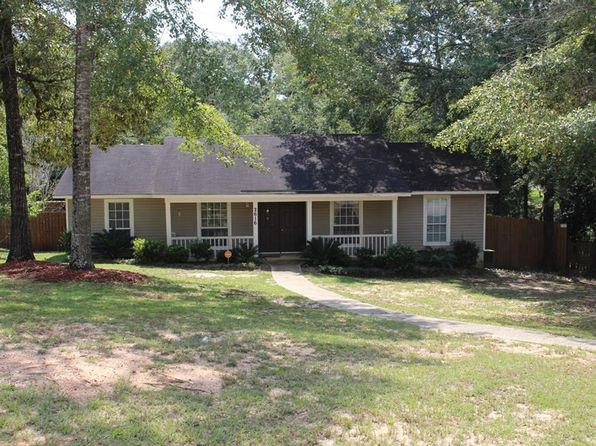 3 bed 2 bath Single Family at 2616 Antebellum Dr Mobile, AL, 36695 is for sale at 133k - 1 of 27