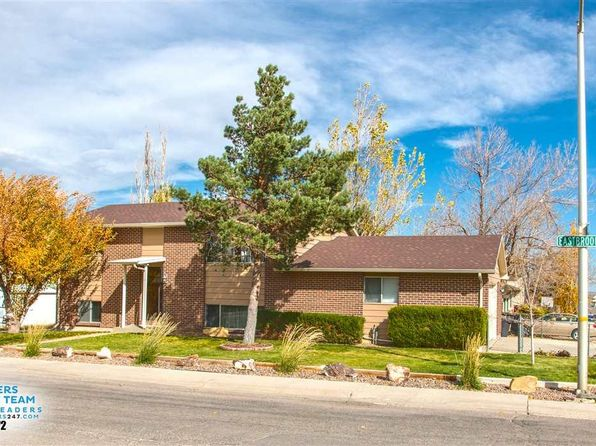 3 bed 1.75 bath Single Family at 2028 Eastbrook Ave Casper, WY, 82601 is for sale at 200k - 1 of 17