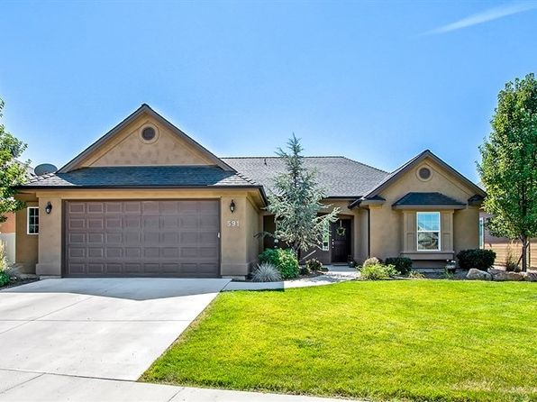 3 bed 2 bath Single Family at 591 E Washakie St Meridian, ID, 83646 is for sale at 228k - 1 of 25