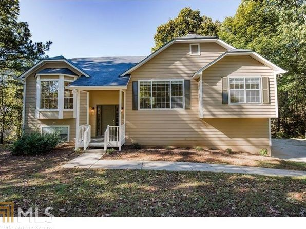 4 bed 3 bath Single Family at 5245 Green Spring Ct Douglasville, GA, 30135 is for sale at 170k - 1 of 27
