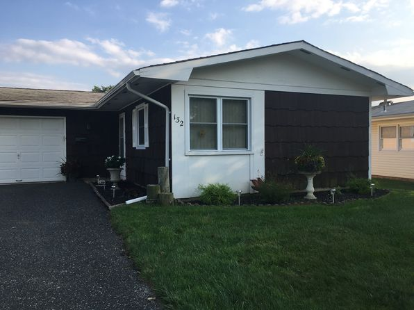 1 bed 1 bath Single Family at 132 Clay Cir Brick, NJ, 08724 is for sale at 130k - 1 of 25