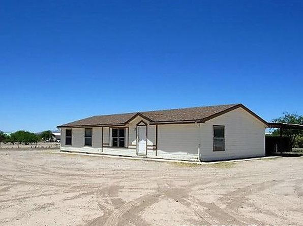 4 bed 2 bath Mobile / Manufactured at 1080 N Annie Ln Pomerene, AZ, 85627 is for sale at 60k - 1 of 44