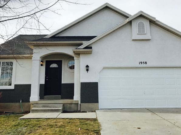 5 bed 3 bath Single Family at 1958 CHELEMES WAY CLEARFIELD, UT, 84015 is for sale at 312k - 1 of 10