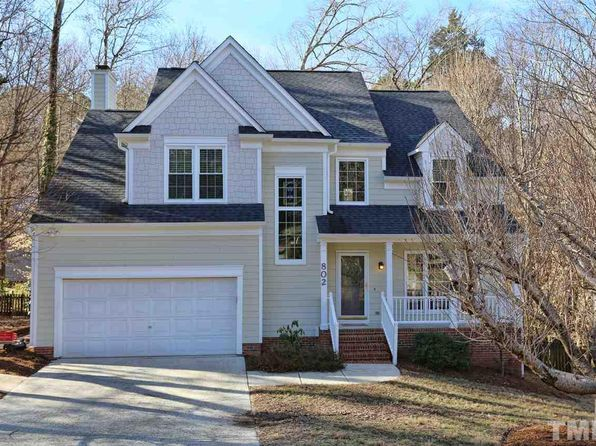 4 bed 3 bath Single Family at 802 Manor Ridge Dr Carrboro, NC, 27510 is for sale at 419k - 1 of 25