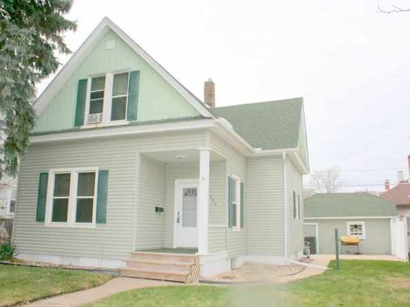 2 bed 1 bath Single Family at 1806 12th St Rock Island, IL, 61201 is for sale at 60k - 1 of 18