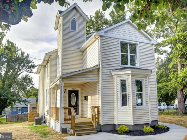 4 bed 2.5 bath Single Family at 4604 Ridge Ave Baltimore, MD, 21227 is for sale at 350k - 1 of 29