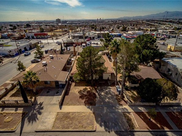 null bed null bath Multi Family at 4424 La Luz Ave El Paso, TX, 79903 is for sale at 160k - 1 of 27