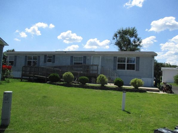 3 bed 2 bath Mobile / Manufactured at 913 Peaceful Way Toms River, NJ, 08755 is for sale at 40k - 1 of 33