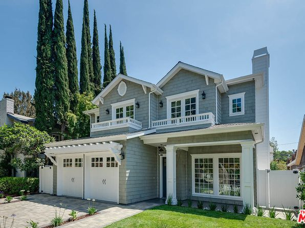 6 bed 6 bath Condo at 4548 Van Noord Ave Studio City, CA, 91604 is for sale at 2.60m - 1 of 51
