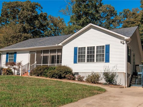 3 bed 2 bath Single Family at 1841 Beckner Rd Lexington, NC, 27292 is for sale at 170k - 1 of 24