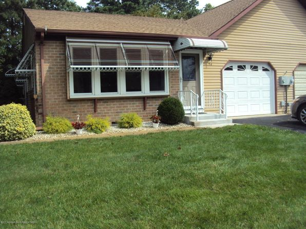 2 bed 2 bath Multi Family at 9 Amesbury Rd Whiting, NJ, 08759 is for sale at 102k - 1 of 20