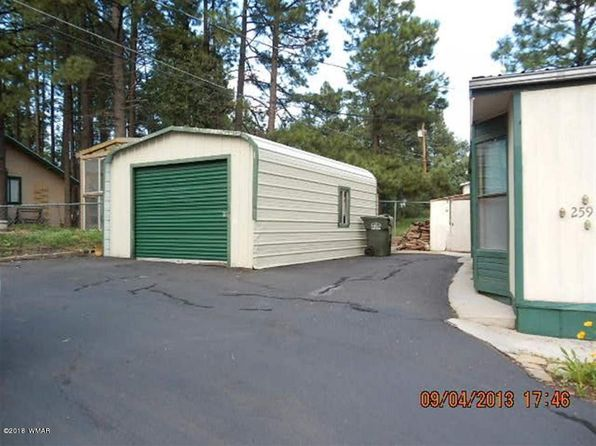 2 bed 2 bath Mobile / Manufactured at 2597 GOLD DUST TRL SHOW LOW, AZ, 85901 is for sale at 55k - 1 of 16