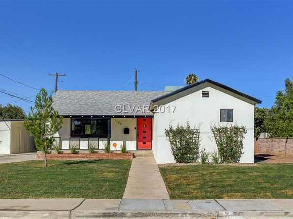 3 bed 2 bath Single Family at 1354 Barnard Dr Las Vegas, NV, 89102 is for sale at 295k - 1 of 30