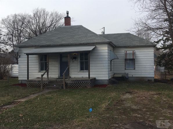 1 bed 1 bath Single Family at 25 11th Ave W Albia, IA, 52531 is for sale at 25k - 1 of 13