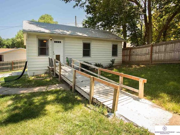 1 bed 2 bath Single Family at 2813 N 70TH AVE OMAHA, NE, 68104 is for sale at 51k - 1 of 14