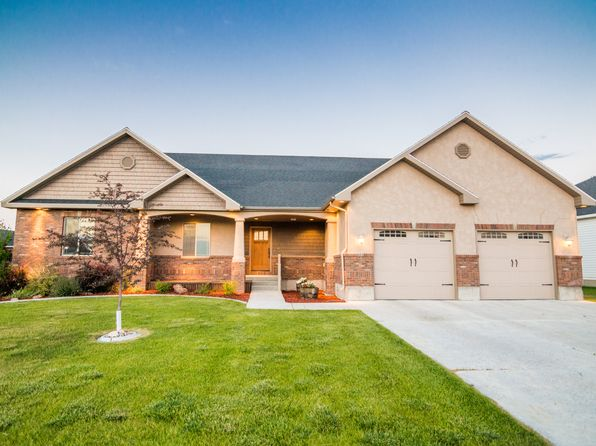 5 bed 3 bath Single Family at 516 Glennwood Cir Rigby, ID, 83442 is for sale at 299k - 1 of 35