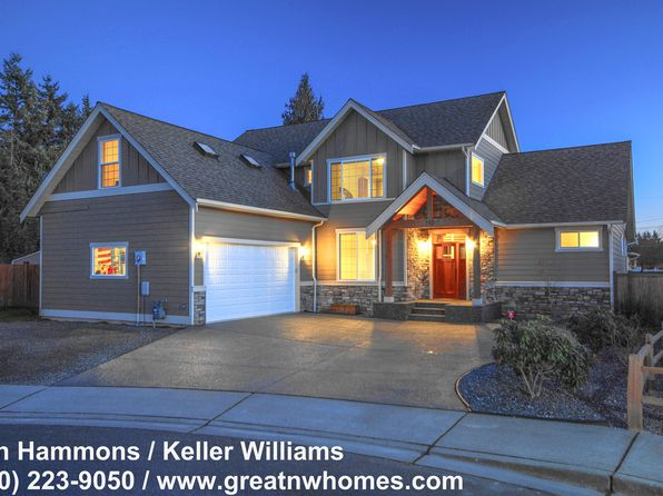 4 bed 3 bath Single Family at 705 Kobe Ct Everson, WA, 98247 is for sale at 390k - 1 of 27