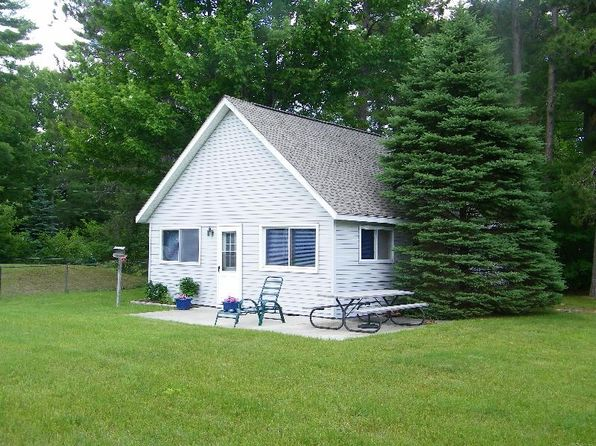 3 bed 1 bath Single Family at 4421 KIMBALL AVE GAYLORD, MI, 49735 is for sale at 120k - google static map