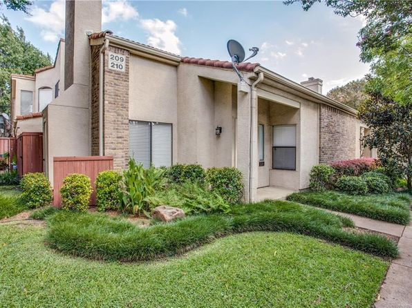 2 bed 2 bath Condo at 4242 N Capistrano Dr Dallas, TX, 75287 is for sale at 196k - 1 of 24