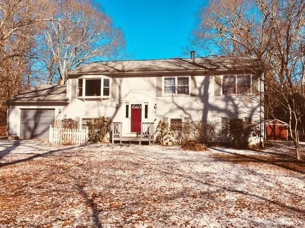 3 bed 2 bath Single Family at 147 Hatchery By- Psge Rd North Kingstown, RI, 02852 is for sale at 309k - 1 of 16