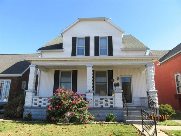 4 bed 2 bath Single Family at 818 9th St Tell City, IN, 47586 is for sale at 75k - 1 of 16