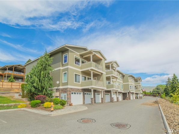 2 bed 2 bath Condo at 1601 Maiden Ln Wenatchee, WA, 98801 is for sale at 325k - 1 of 17