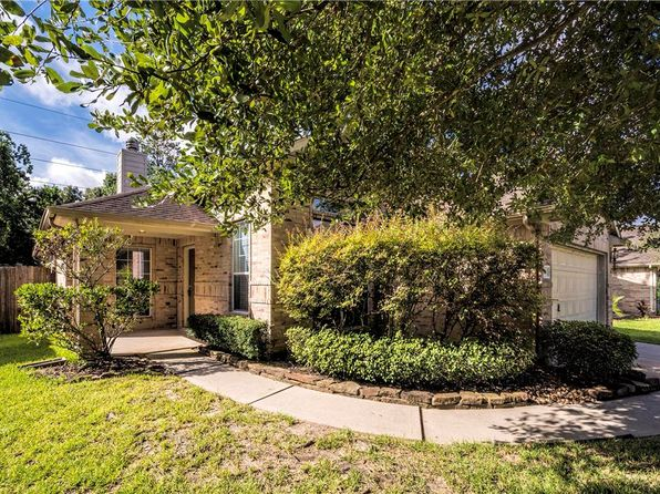 3 bed 2 bath Single Family at 4910 Aquagate Dr Spring, TX, 77373 is for sale at 153k - 1 of 12