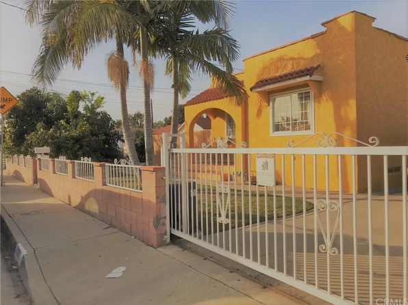 2 bed 1 bath Single Family at 8231 HOWE ST PARAMOUNT, CA, 90723 is for sale at 450k - google static map