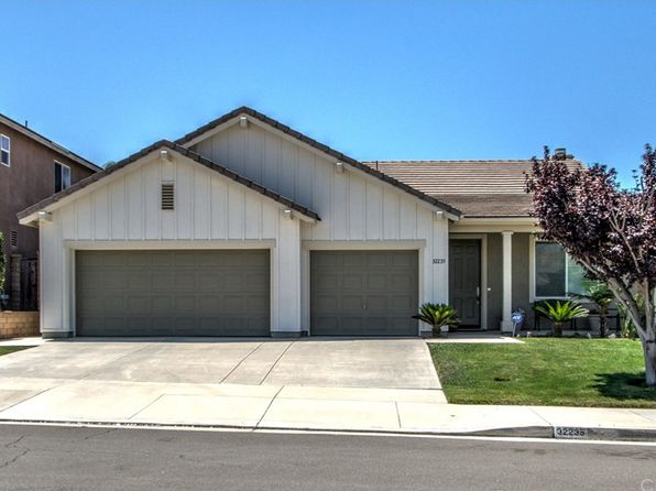 3 bed 2 bath Single Family at 32235 Rosemary St Winchester, CA, 92596 is for sale at 400k - 1 of 21
