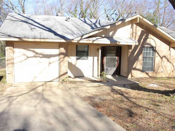 3 bed 2 bath Single Family at 2424 Pinkerton Dr Tyler, TX, 75701 is for sale at 85k - 1 of 14