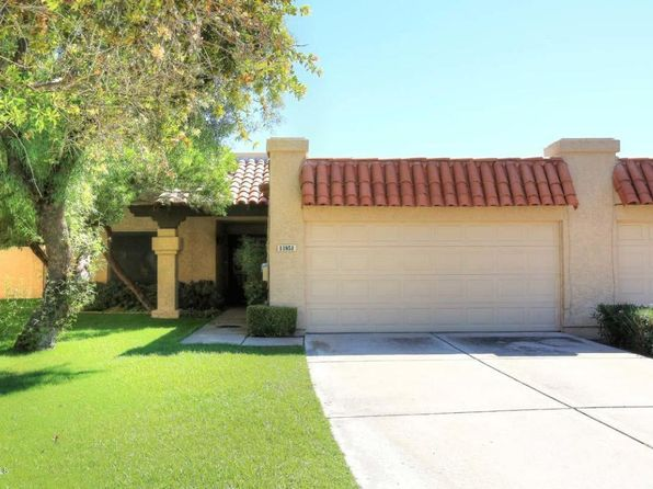 3 bed 2 bath Townhouse at 11851 N 93rd St Scottsdale, AZ, 85260 is for sale at 325k - 1 of 34