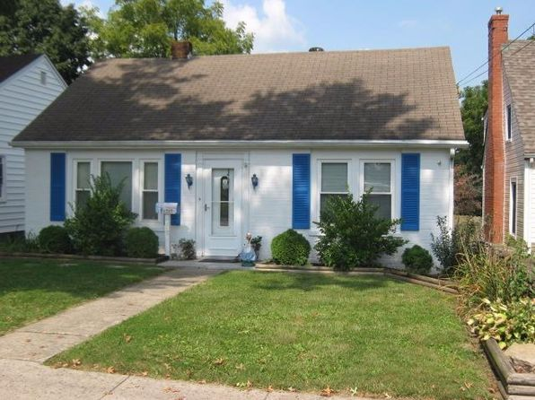 2 bed 1 bath Single Family at 1737 Cypress St Paris, KY, 40361 is for sale at 72k - 1 of 6