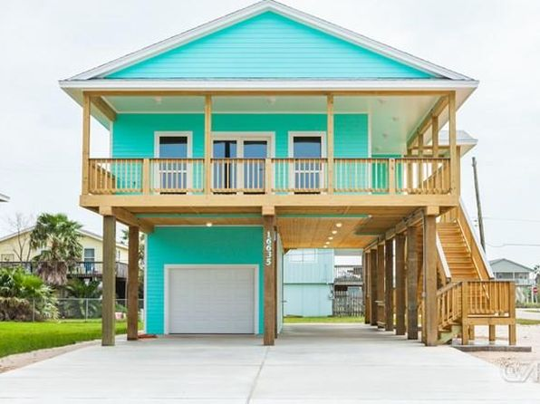 3 bed 2 bath Single Family at 16635 Jamaica Inn Rd Jamaica Beach, TX, 77554 is for sale at 339k - 1 of 21