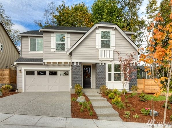 4 bed 2.75 bath Single Family at 17208 NE 116th Way Redmond, WA, 98052 is for sale at 1.30m - 1 of 19