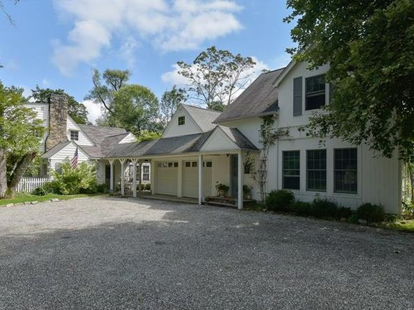 3 bed 3 bath Single Family at 286 Millwood Rd Chappaqua, NY, 10514 is for sale at 899k - 1 of 29