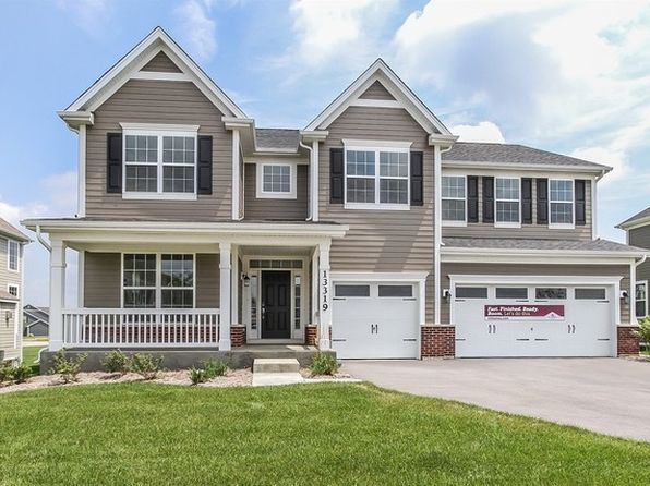 4 bed 2.5 bath Single Family at 13319 Bond Ln Lemont, IL, 60439 is for sale at 500k - 1 of 33