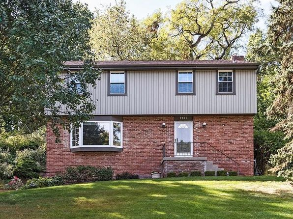 4 bed 3 bath Single Family at 3905 S Monet Ct Allison Park, PA, 15101 is for sale at 338k - 1 of 25