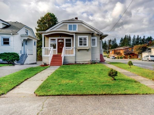 4 bed 1 bath Condo at 3702 Hoyt Ave Everett, WA, 98201 is for sale at 249k - 1 of 22