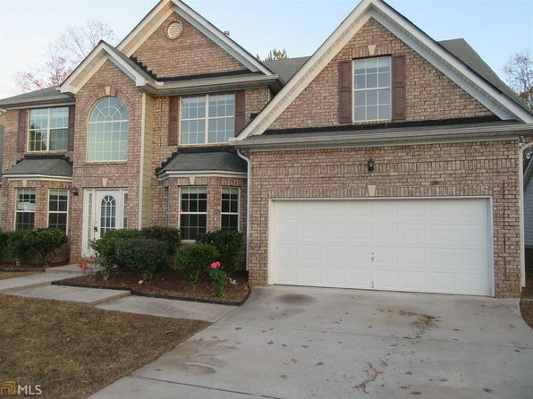 4 bed 3 bath Single Family at 6759 Mancha St College Park, GA, 30349 is for sale at 155k - 1 of 45